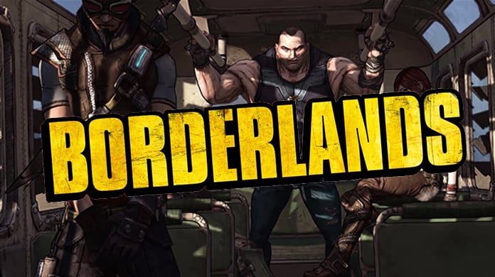 Borderlands: Game of the Year Edition's Split-Screen Support Is