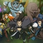 Critical Role Announces Animated Series Plans Following Kickstarter Success