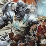New Dungeons & Dragons Supplement Dives Deep Into The World Of Eberron
