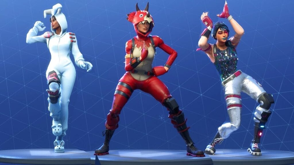 Fortnite Lawsuit Temporarily Dropped By Alfonso Ribeiro, 2 Milly, And Others