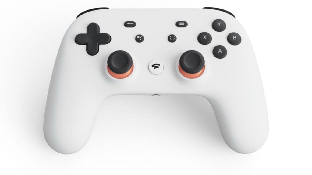 Google Stadia Hardware Specs Revealed