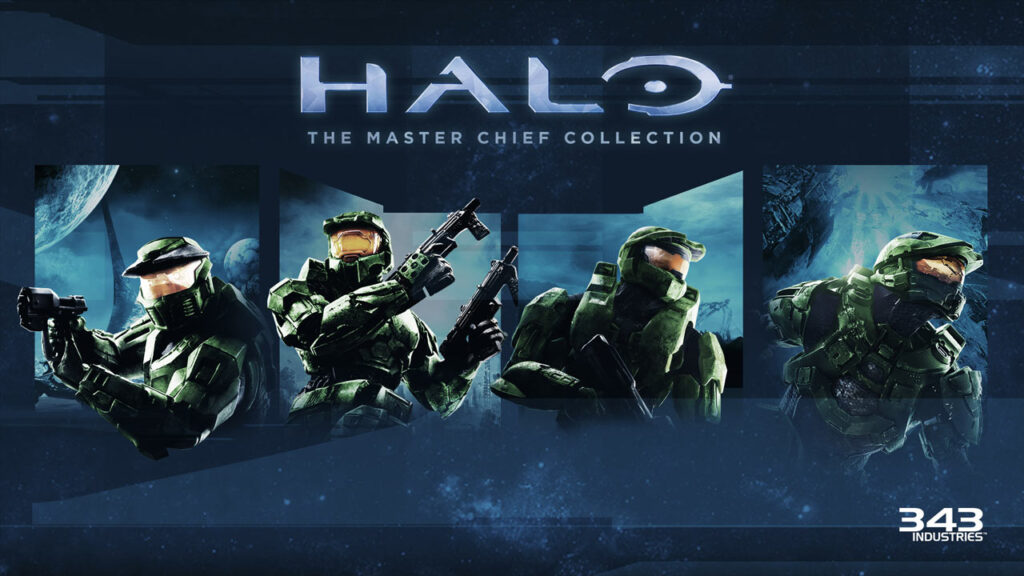 Image result for halo mcc pc