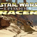 Star Wars Episode 1 Racer Remake