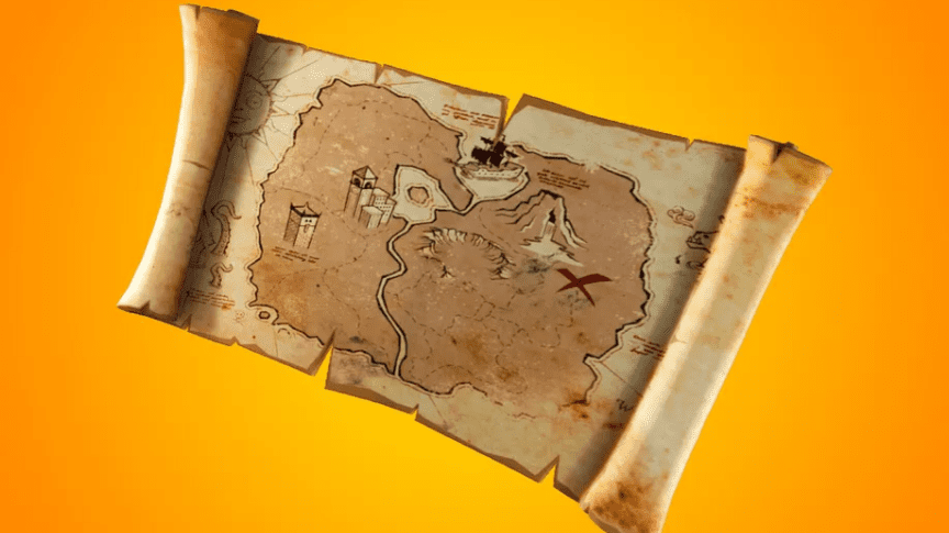 Fortnite Update Adds Buried Treasure, Creative Mode Changes, And More