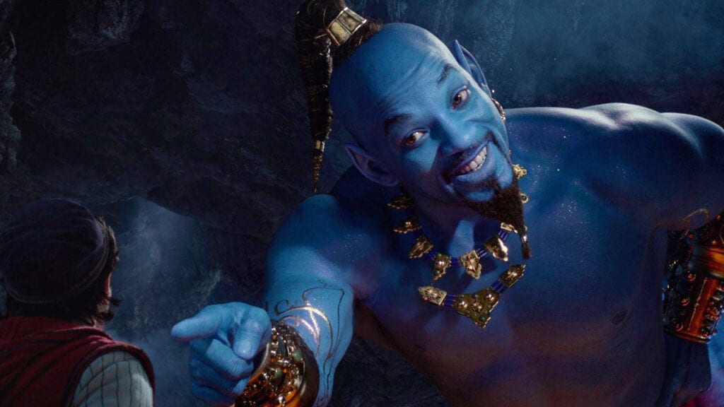 Disney's Aladdin Reveals New Live-Action Trailer (VIDEO)