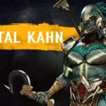 Mortal Kombat 11 Shows Off Kotal Kahn, Jacqui Briggs Gameplay (VIDEO)