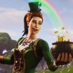 Fortnite: Sgt. Green Clover Returns With New St. Patrick's Day Items