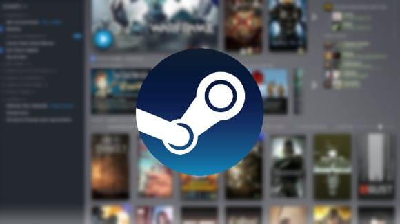 Steam's New Library Design Looks Sick AF