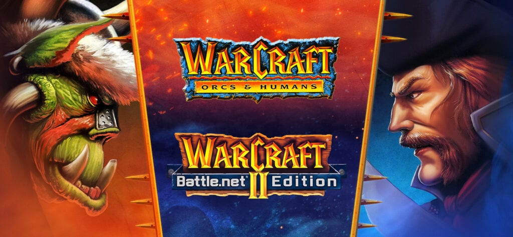 Warcraft, Warcraft II Now Available On GOG With Updated Features
