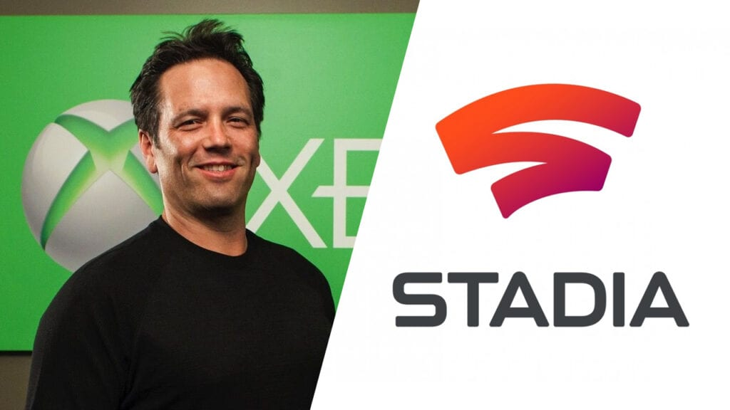 Google Stadia Xbox Boss Shares Thoughts On Reveal