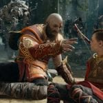 God of War Director Cory Barlog