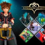 Kingdom Hearts 3 Critical