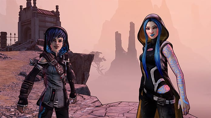 Borderlands 3: Gearbox CEO Comments On Possible Epic Games