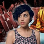 Borderlands 3 Tiny Tina Ashly Burch