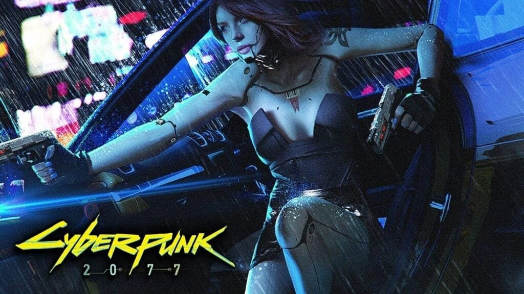 Cyberpunk 2077 Release Date Reportedly Leaked