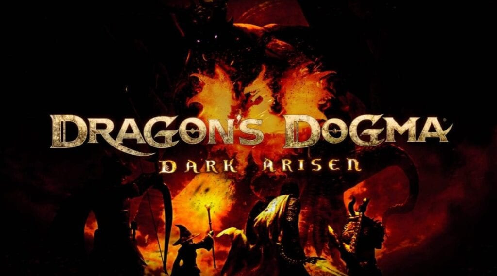 Dragon's Dogma: Dark Arisen Available Now On Nintendo Switch (VIDEO)