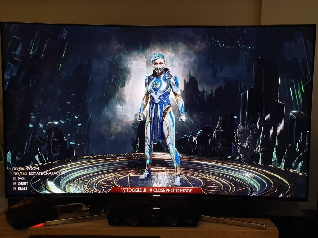 New Mortal Kombat 11 Leak Reveals Frost As Playable 'Kharacter'