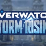 Overwatch Storm Rising Trailer
