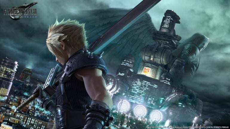 Square Enix Announces Its E3 2019 Conference