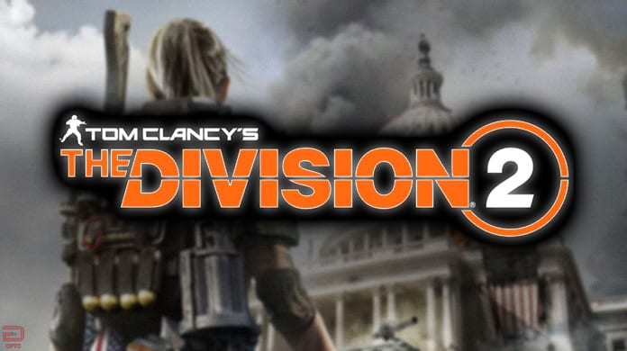 The Division 2 NYC DLC