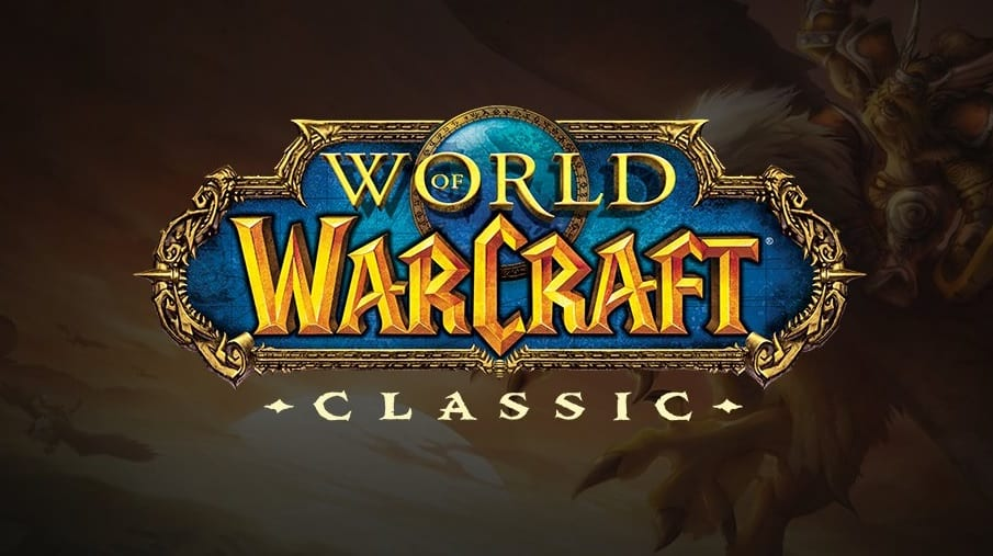 World Of Warcraft Classic's PVP Content Plans Revealed