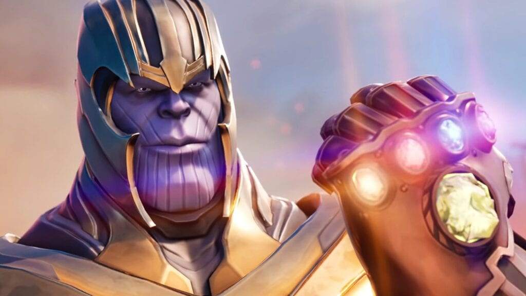 Fortnite: How to Collect Infinity Stones In New Avengers Endgame Event (VIDEO)