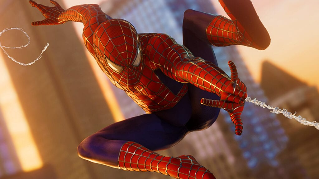 Marvel's Spider-Man 2 PS4 Villain Possibly Revealed