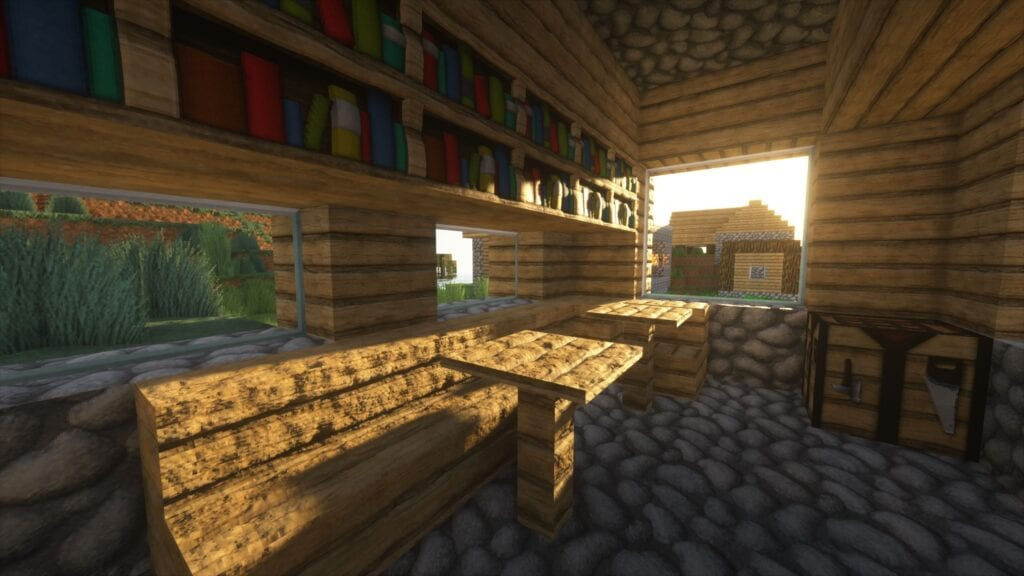 Stunning Minecraft Texture Pack Makes The Game Beautifully Realistic