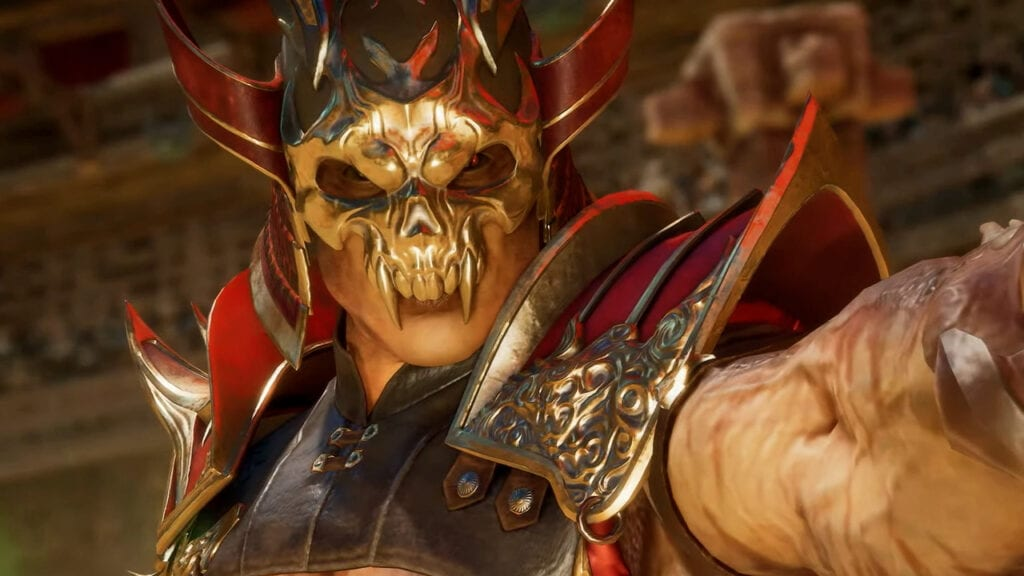 Mortal Kombat 11 Addresses Difficulty In New Updates, Patch Notes Revealed