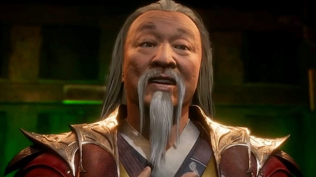 Mortal Kombat 11's Entire DLC Roster Reportedly Leaked