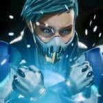 Mortal Kombat 11 Reveals Frost And Her Ice Cold Fatality (VIDEO)