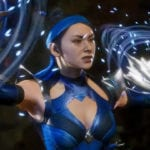 Mortal Kombat 11 Reveals Kitana In New Gameplay Trailer (VIDEO)