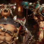 Mortal Kombat 11: Shao Kahn Reigns Supreme In Brutal Reveal Trailer (VIDEO)