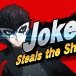 Super Smash Bros. Ultimate Adds Joker from Persona 5 Alongside v3.0 Update