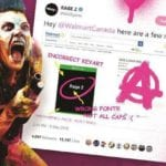 Walmart Makes Fun Of Itself With Hilarious Rage 2 Promotion