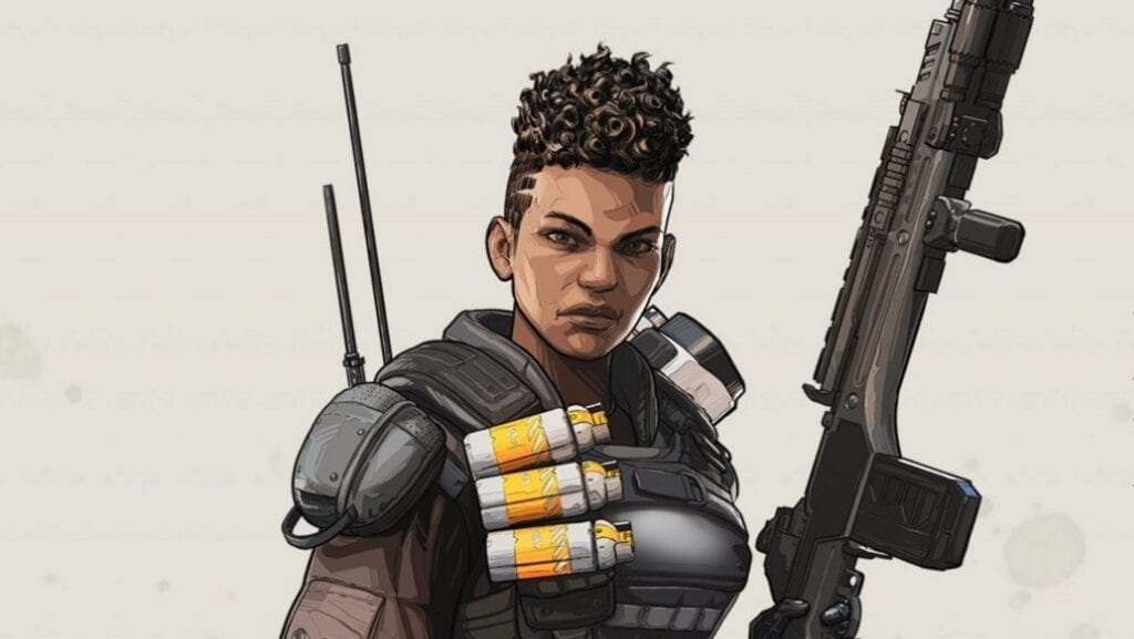 Next Apex Legends Character Could Be Bangalore's Brother