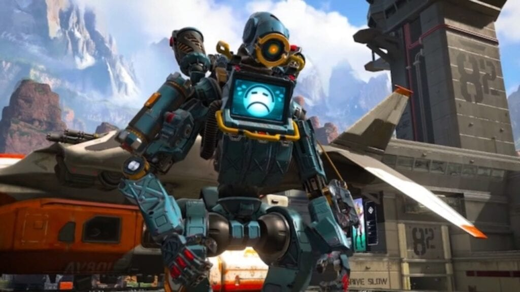 Apex Legends Pattern Reveals Massive Drop In Interest