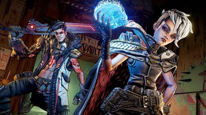 Borderlands 3 Pre-orders