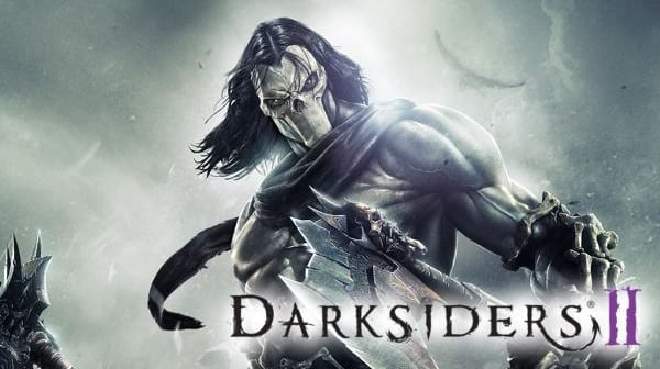 Darksiders II Reportedly Coming To Nintendo Switch