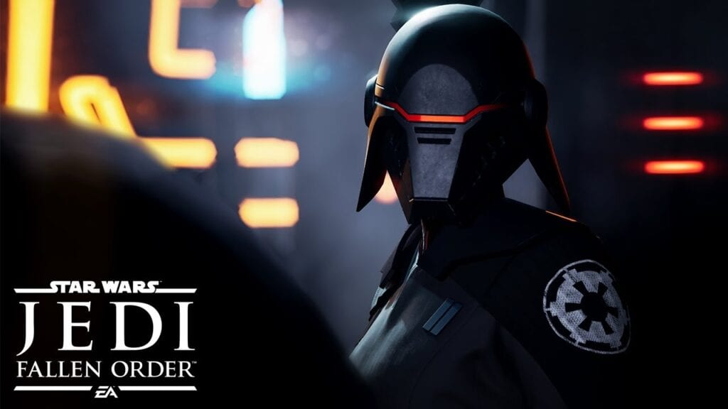 Star Wars Jedi Fallen Order Discounted In Celebration Of May The 4th