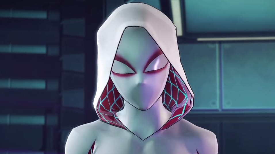 Marvel Ultimate Alliance 3 Spider-Gwen Gameplay