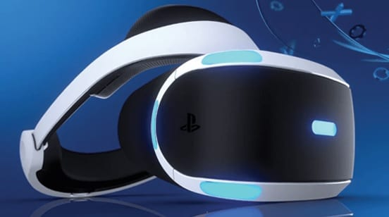 PlayStation 5 Won't Feature A New Version Of PSVR At Launch