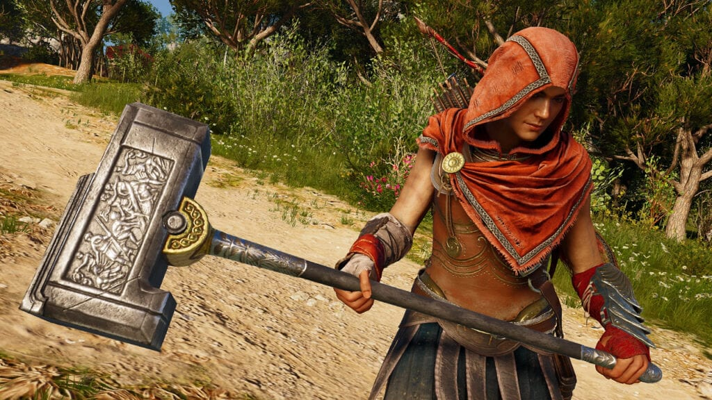 Assassin's Creed Ragnarok Leak Reveals Possible Next Game