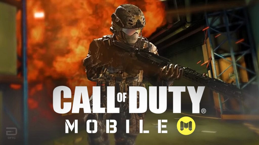 New Call of Duty Mobile Details Highlight Maps, Modes, and