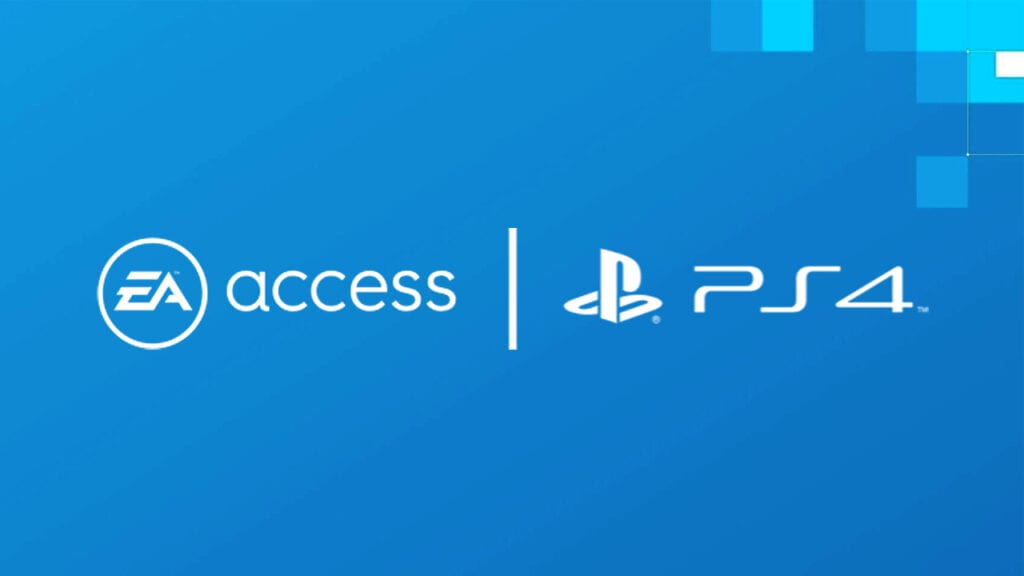 EA Access Finally Coming To PlayStation 4 This July