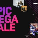 Epic Games Epic Mega Sale