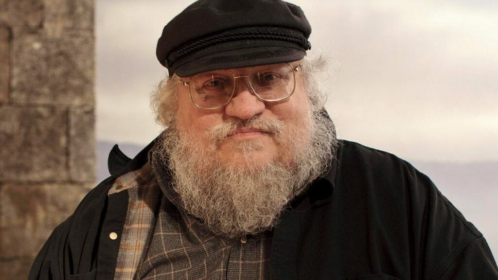 George R R Martin Confirms Work On Upcoming Video Game (VIDEO)