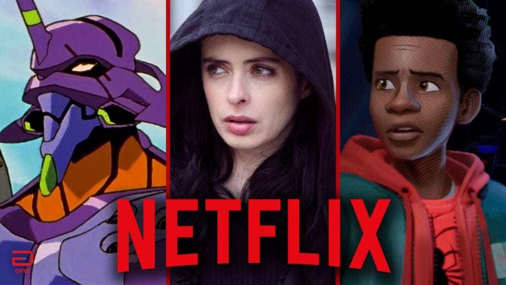 Netflix June 2019: What's New and What's Leaving (VIDEO)
