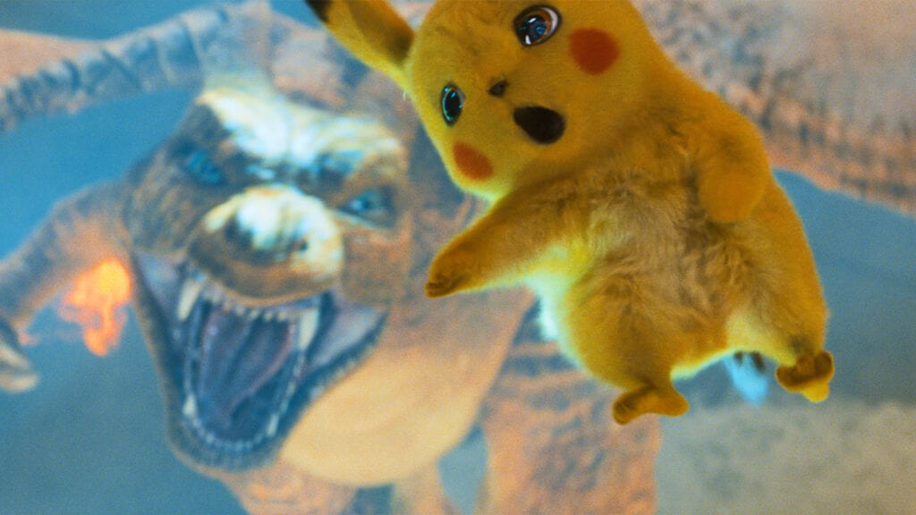 Pokemon GO Detective Pikachu Raid Bosses Revealed