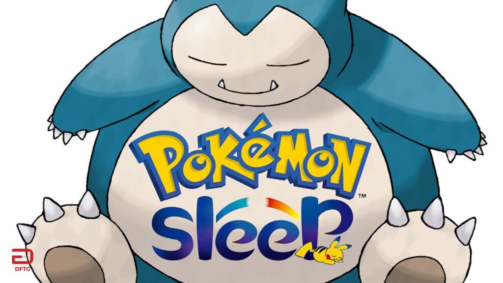 Pokemon Sleep And Pokemon Go Plus Plus Revealed